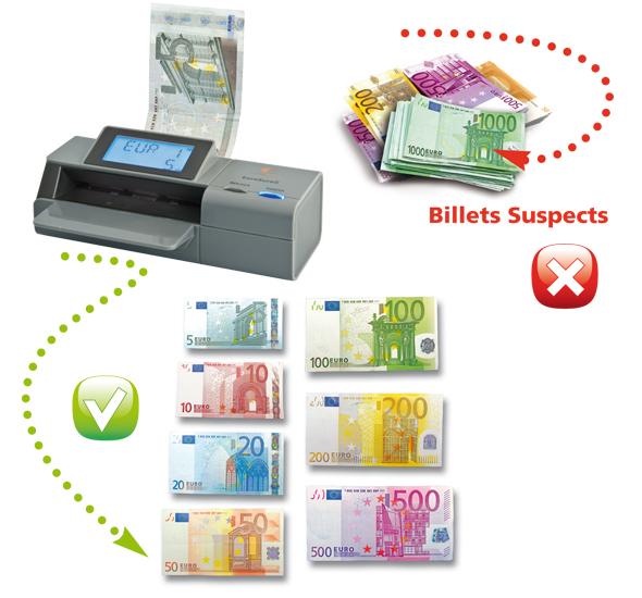 eurosure billets