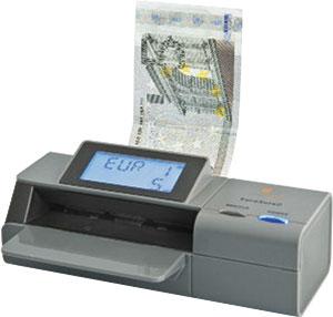 détecteur de contrefaçon